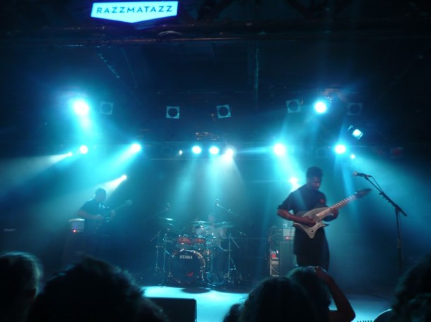 Animals as Leaders BCN 2.016 03