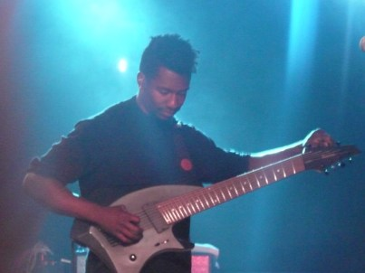 Animals as Leaders BCN 2.016 04
