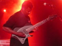 Animals as Leaders BCN 2.016 05