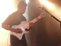 Animals as Leaders BCN 2.016 08