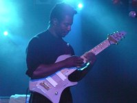 Animals as Leaders BCN 2.016 09