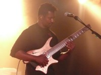 Animals as Leaders BCN 2.016 10