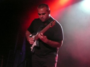 Animals as Leaders BCN 2.016 13