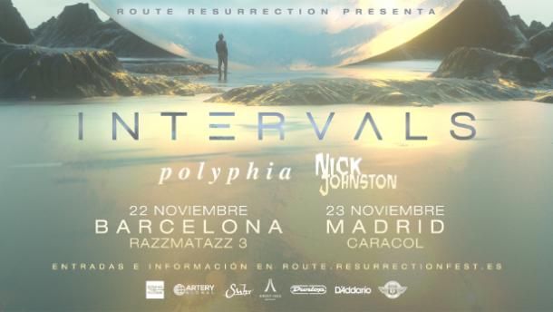 Intervals 2017