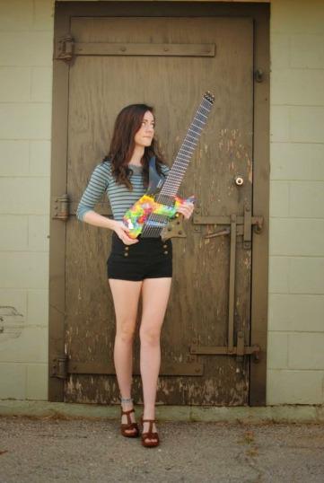 Sarah Longfield 01