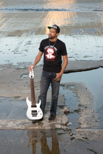 Tony MacAlpine. Photo By Alex Solca.