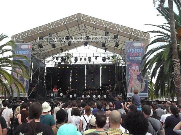 Guthrie Govan & Jam Session Big Band BCN 2017 01