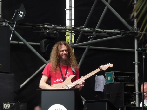 Guthrie Govan & Jam Session Big Band BCN 2017 02.JPG