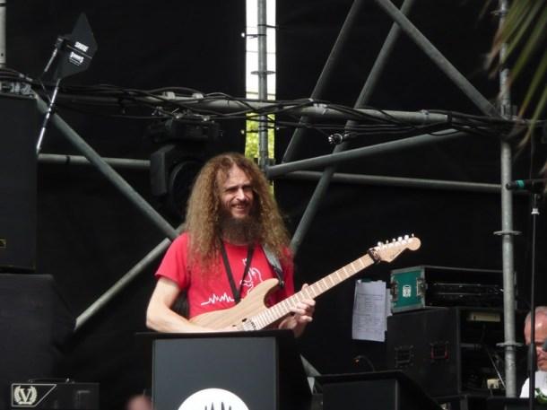 Guthrie Govan & Jam Session Big Band BCN 2017 02.JPG