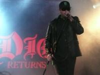 Dio Returns BCN 2017 12
