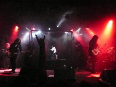 Dio Returns BCN 2017 30