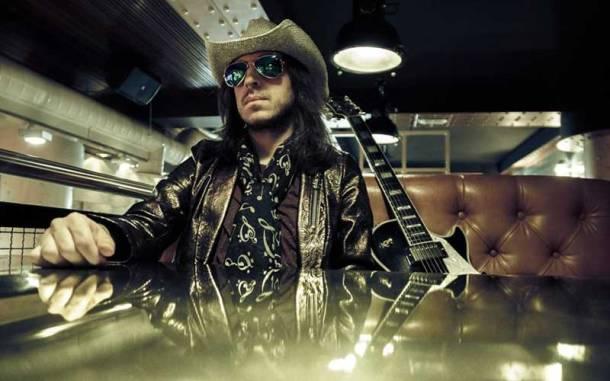 Jorge Salan graffire promo pic
