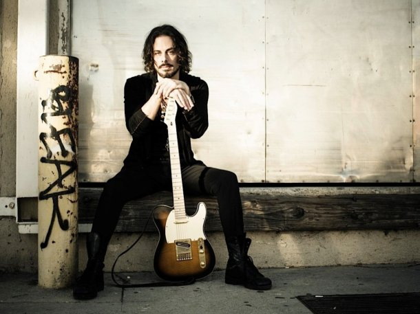 Richie Kotzen Salting Earth promo 02