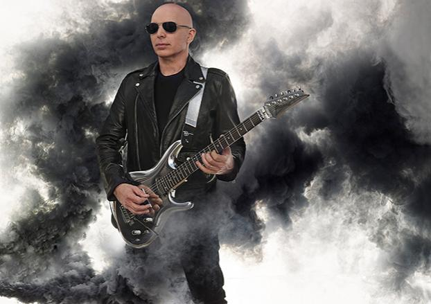 Joe Satriani what happens next promo 01.jpg