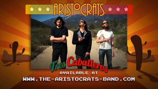 The Aristocrats 02