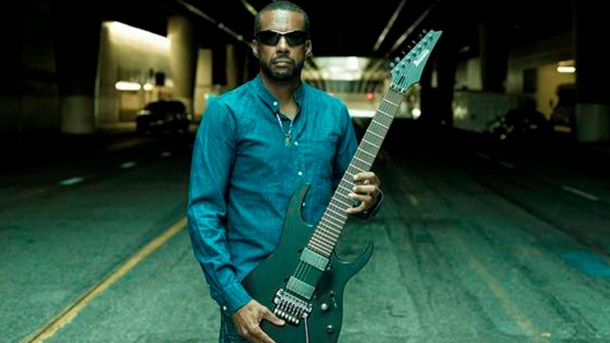 Tony MacAlpine Death of Roses promo 01