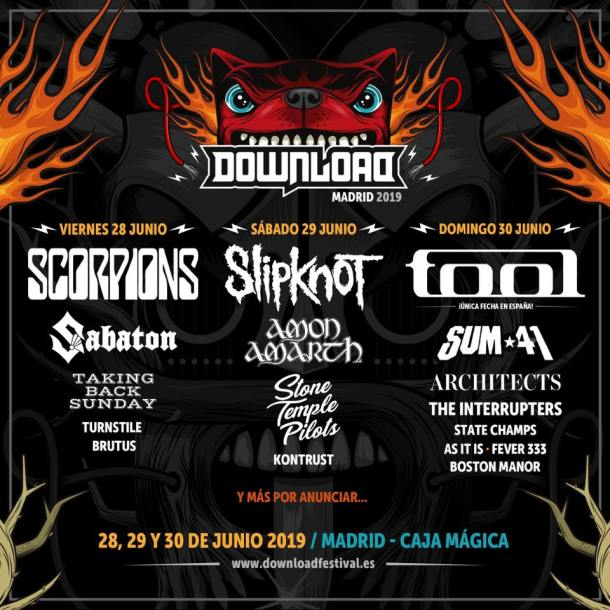Download Madrid 2019 provisional