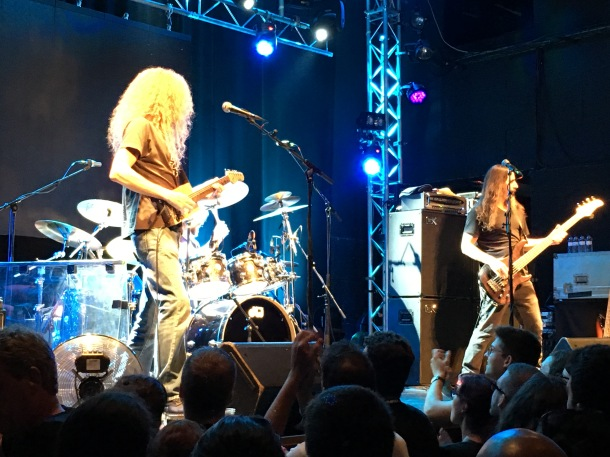 The Aristocrats BCN 2018 02
