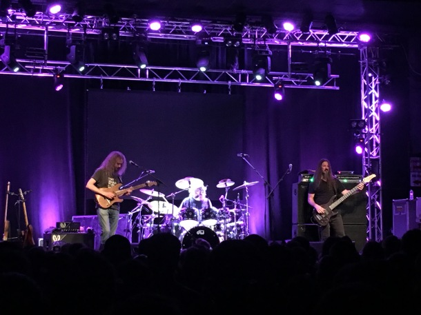 The Aristocrats BCN 2018 04