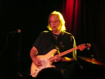 Walter Trout BCN 2018 03