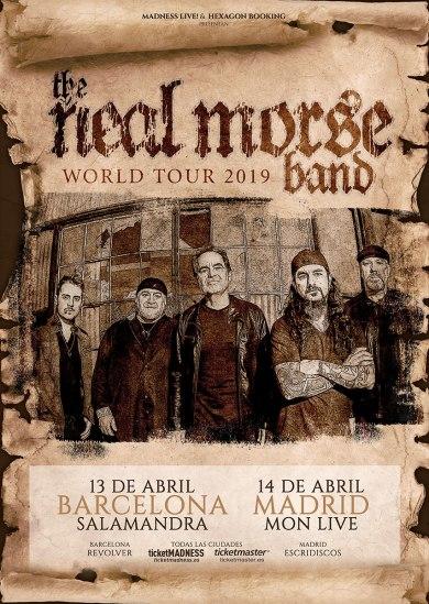 The Neal Morse Band 2019.jpg