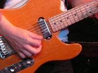 Demian Band BCN '15 06