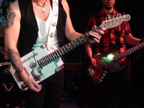 Demian Band BCN '15 11