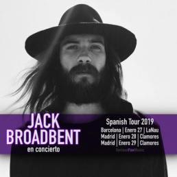 jack broadbent 2019