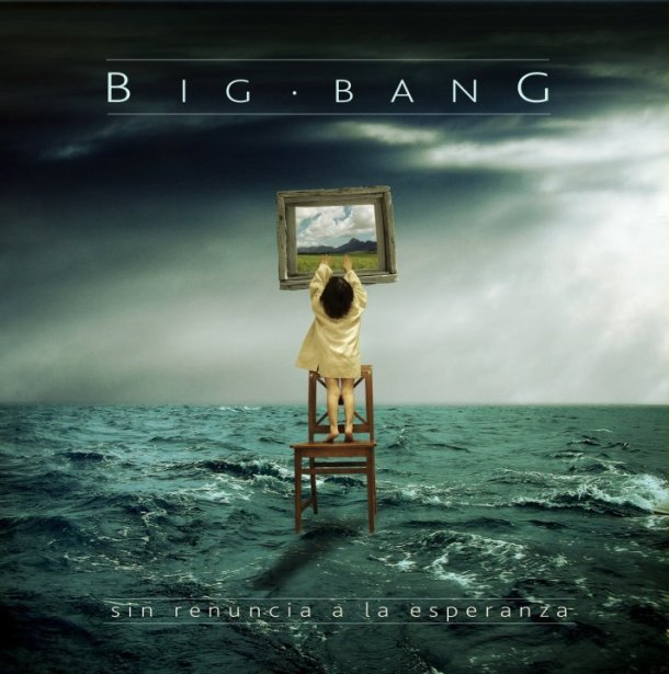 Big Bang Sin renuncia a la esperanza CD Cover.jpg