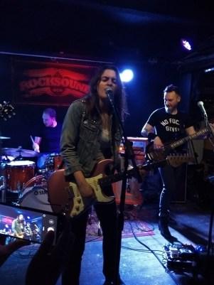Laura Cox Band BCN 2018 06