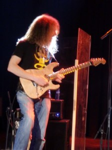 The Aristocrats BCN 2014 01