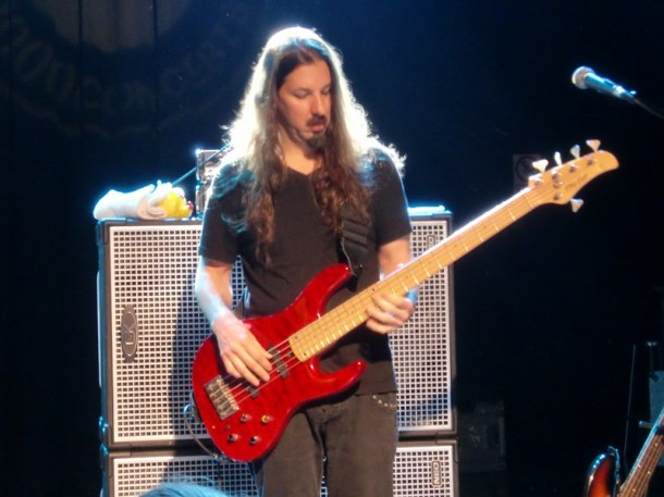 The Aristocrats BCN 2014 02