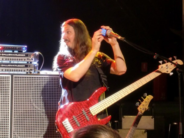 The Aristocrats BCN 2014 04