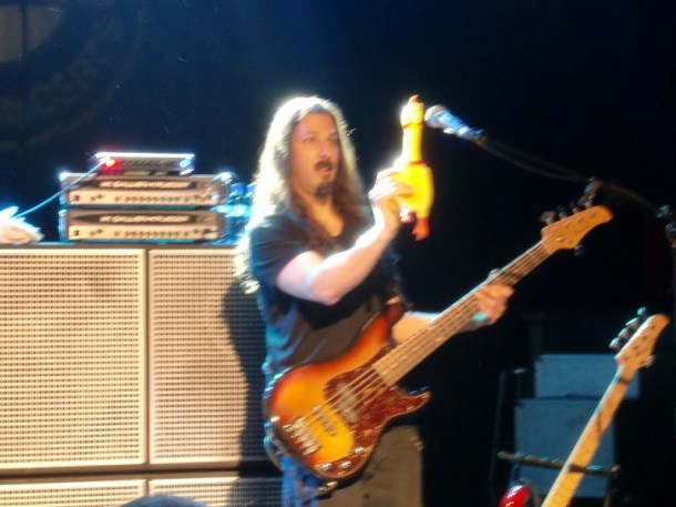 The Aristocrats BCN 2014 09