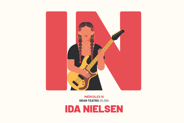 Ida Nielsen Córdoba