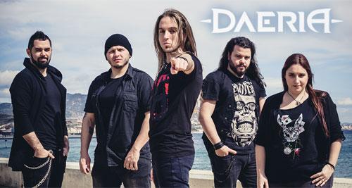 Daeria 2019