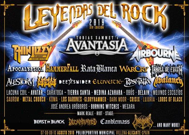 Leyendas del Rock 2019 def