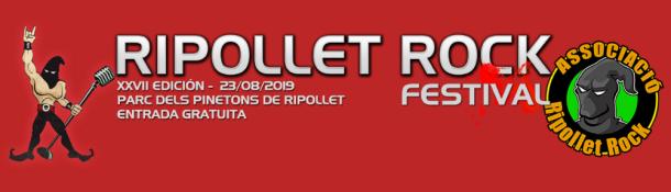 Ripollet Rock Festival 2.019