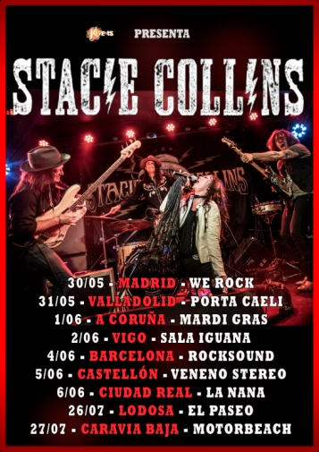 stacie collins 2019