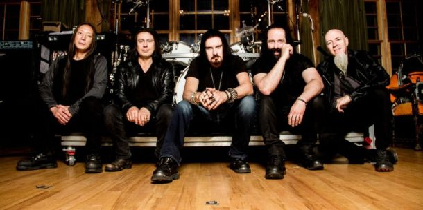 Dream Theater 2019