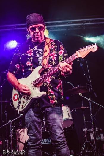 Vargas Blues Band BCN 2019 01