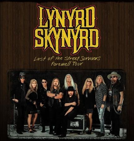Lynyrd Skynyrd 2020 def