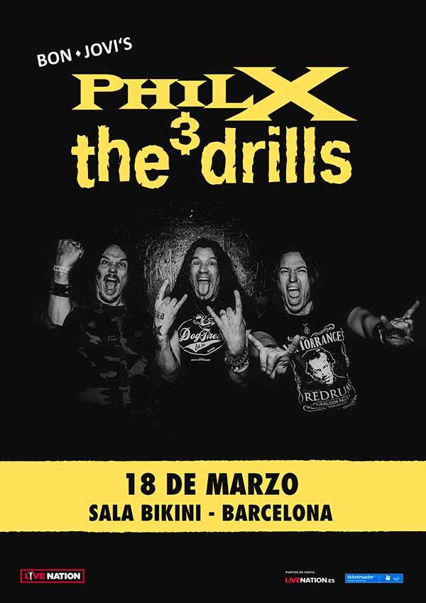 Phil X 20