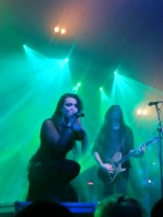 The Agonist BCN 2019 03