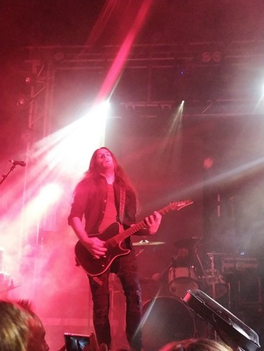 The Agonist BCN 2019 06