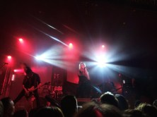 The Agonist BCN 2019 07