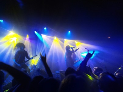 The Agonist BCN 2019 11