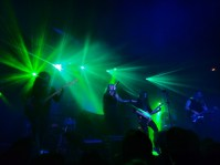 The Agonist BCN 2019 12