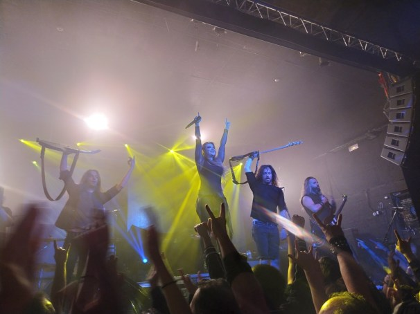 The Agonist BCN 2019 14