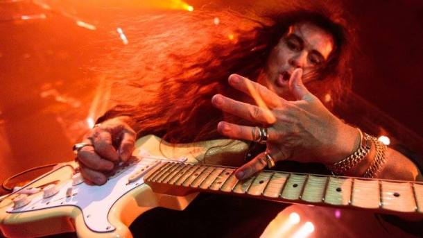 Yngwie Malmsteen World on Fire promo 04